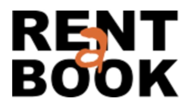 Rent a book